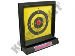 H612B 190mm Square Portable Sticky Airsoft BB Gun Target